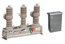 CHZ□-12/630-20系列交流高压自动重合器