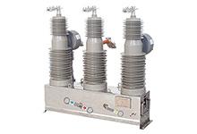 ZW32-24型户外高压真空断路器